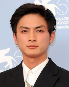 "VENICE, ITALY - SEPTEMBER 04: Actor Kengo Kora attends the ""The Millennial Rapture"" Photocall during the 69th Venice Film Festival at the Palazzo del Casino on September 4, 2012 in Venice, Italy. (Photo by Pascal Le Segretain/Getty Images)"